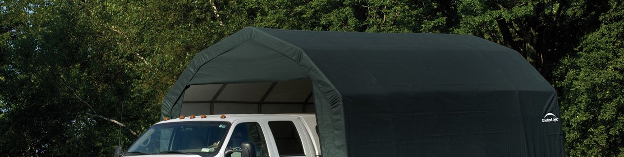 Portable Car Shelters & Garages | Canadian Tire