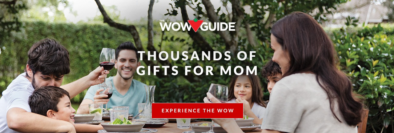 WOW Guide Mothers Day