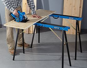 Shop All Tool Stands & Sawhorses