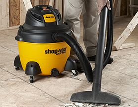Shop Shop-Vac Vacuums