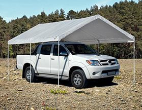 Portable Car Shelters & Accessories | Canadian Tire