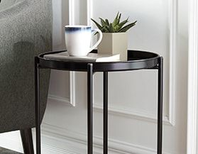 Coffee, Console & Side Tables