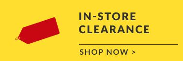 IN-STORE CLEARANCE