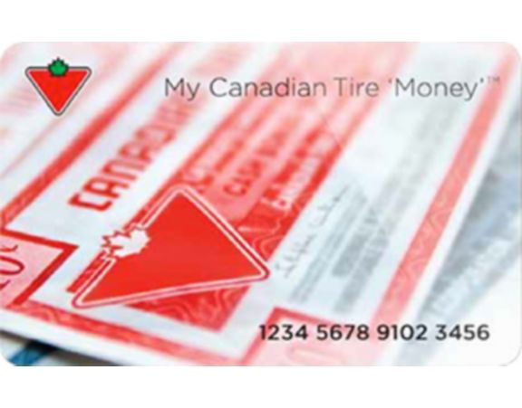 Canadian Tire Mastercard >> Mon « Argent » Canadian Tire | Canadian Tire
