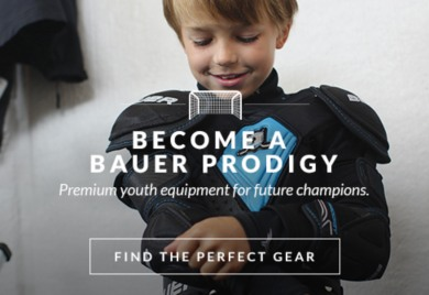 Become a Bauer Prodigy