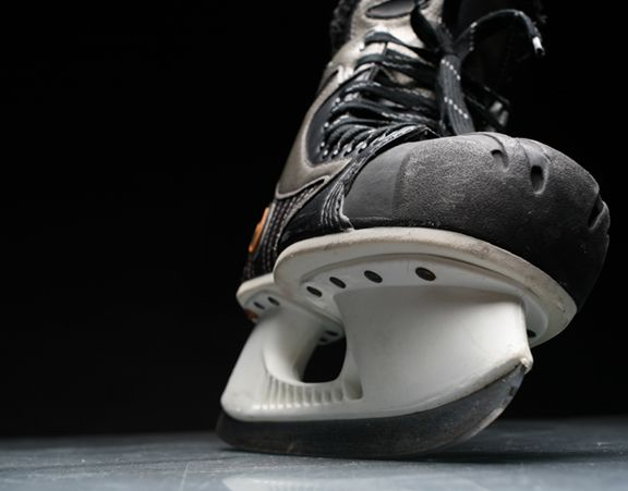 Choose the skate that suits your game.