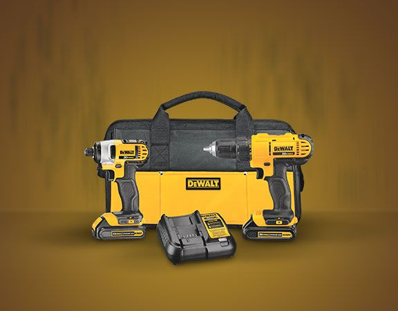 SAVE UP TO $100 on select portable power tools.