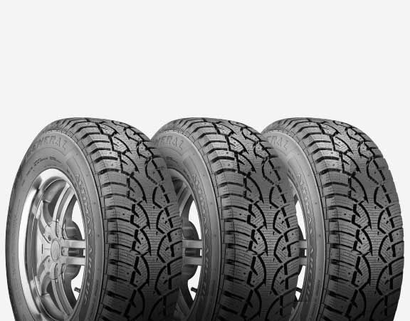 SAVE UP TO 25% on select tires.