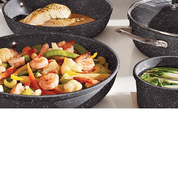 SAVE UP TO 70% on select cookware