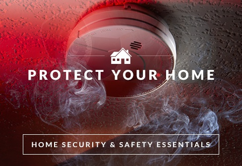 Home Security & Safety Essentials