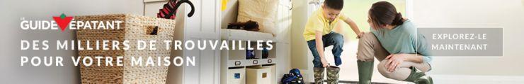 Guide Épatant - Maison