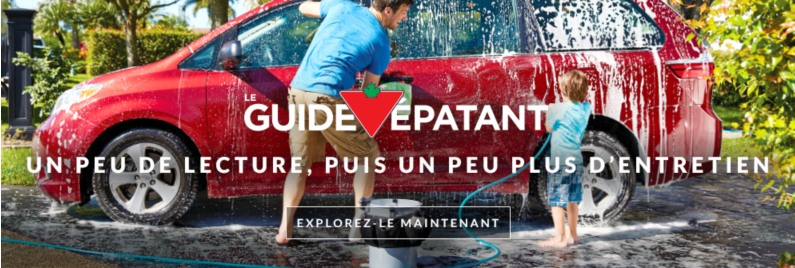 Guide Épatant