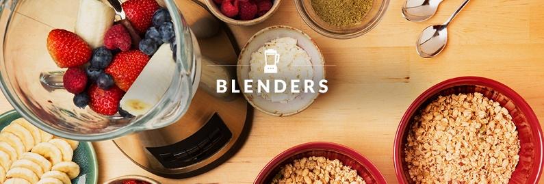 Blenders