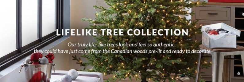 Christmas Trees & Accessories
