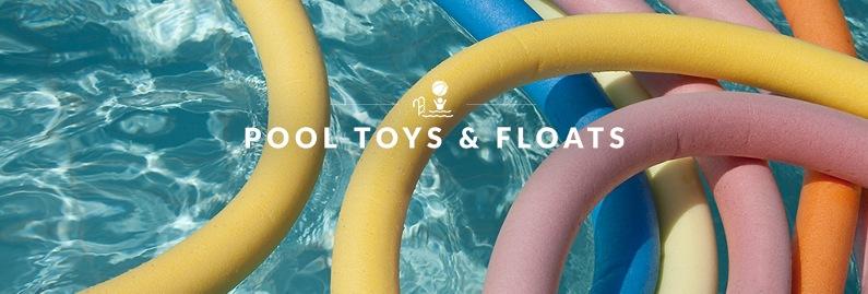Pool Toys & Floats