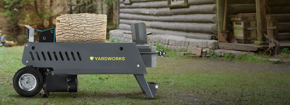SAVE UP TO $200 Splitting wood for winter just got easier — and cheaper.