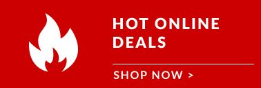 HOT ONLINE DEALS
