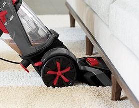 Shop All Carpet Cleaners & Extractors