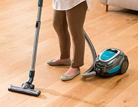 Shop All Cordless Canister Vacuums
