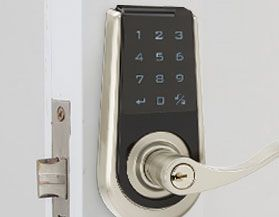 Shop All Electronic Door Locks & Handles