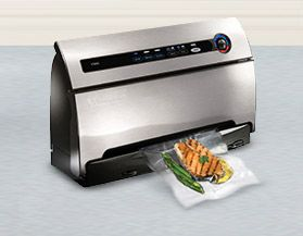 Shop all vacuum sealer machines