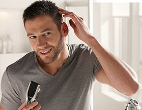 Shop PHILIPS Beard & Hair Trimmers