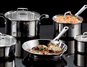 SHOP T-FAL COOKWARE SETS