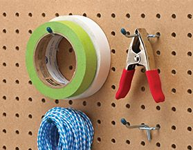 Shop All Pegboards & Accessories