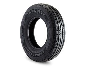 Trailer Parts, Tires & Wheels