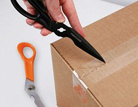 Fiskars Scissors & Knives