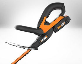 WORX Hedge Trimmers