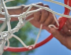 Shop All Basketball Nets & Accessories