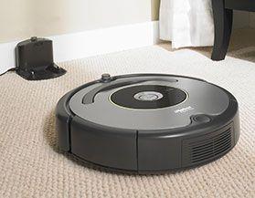 iRobot Robotic Vacuums