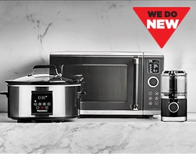 Paderno Small Appliances