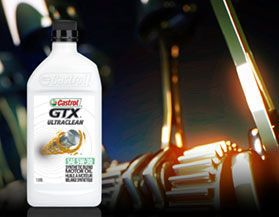 Shop Castrol Conventional Engine Oil
