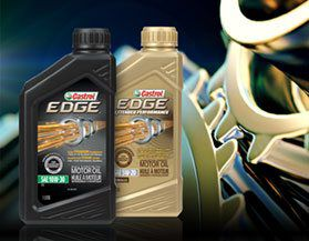 Shop Castrol Synthetic Engine Oil