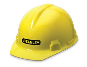 Stanley Hard Hats