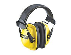 Stanley Hearing Protection