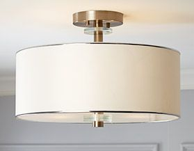 Flush & Semi-Flush Mount Lights