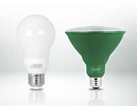 Shop Colour LED Bulbs