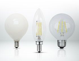 Shop Decorative LED Bulbs