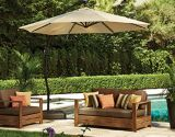 Shop All Offset Patio Umbrellas