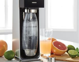 SodaStream Beverage Makers