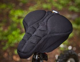 Shop bike seats and seat covers