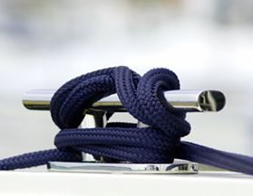 Boat Anchors & Ropes