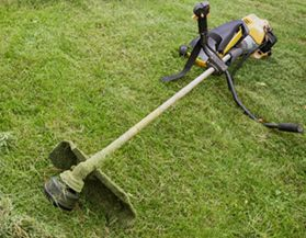 Cordless Grass Trimmers