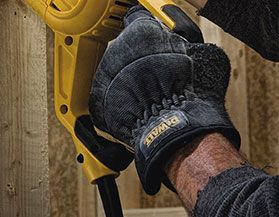 DEWALT WORK & SAFETY GEAR