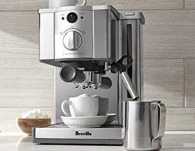 Espresso Machines Amp Makers Canadian Tire