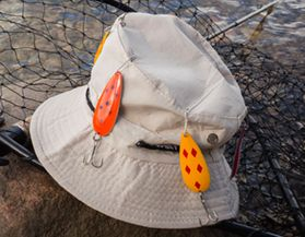 Fly Fishing Apparel & Accessories