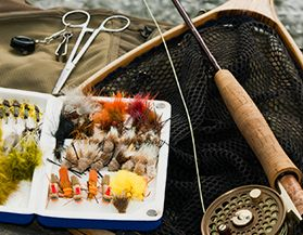 Fly Fishing Accessories
